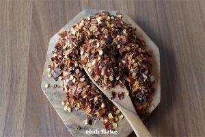 chili flake