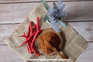 chili granule original (lagi)