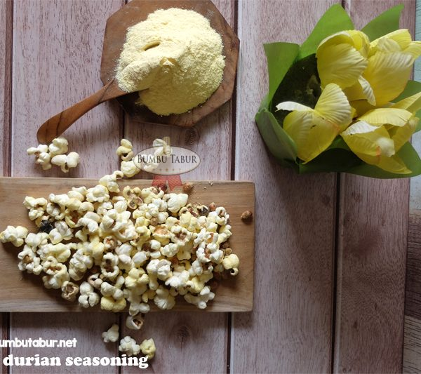 durian seas makanan www (lagi)
