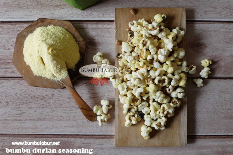 durian seas www makanan (lagi)