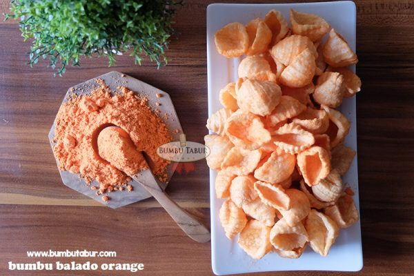 Balado Orange