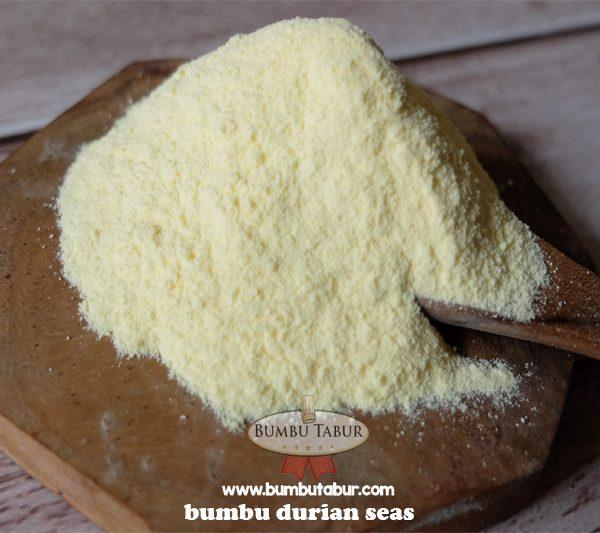 Durian Seas