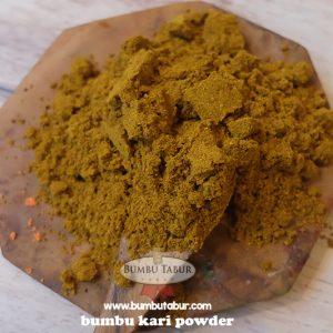 Kari Powder