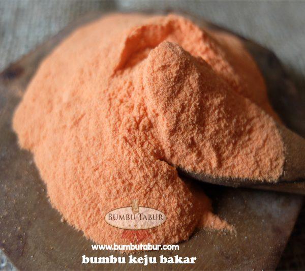 Keju Bakar