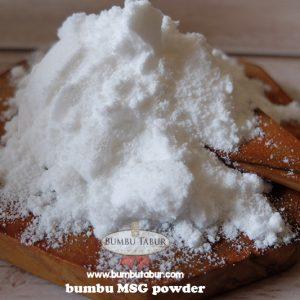 MSG Powder