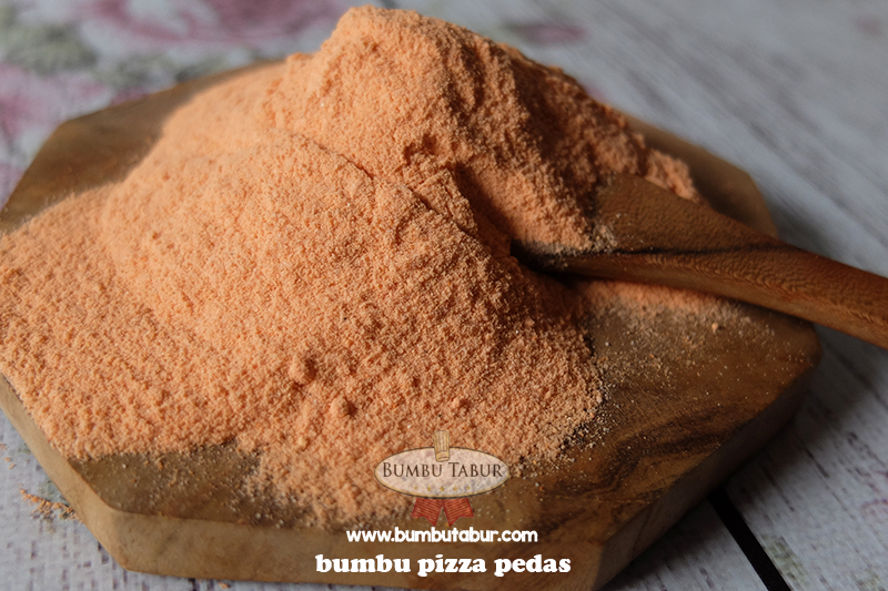 Pizza Pedas