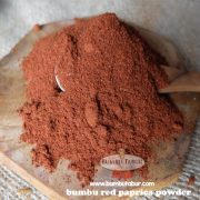 Red Paprica Powder