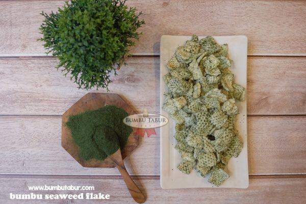 Seaweed Flake