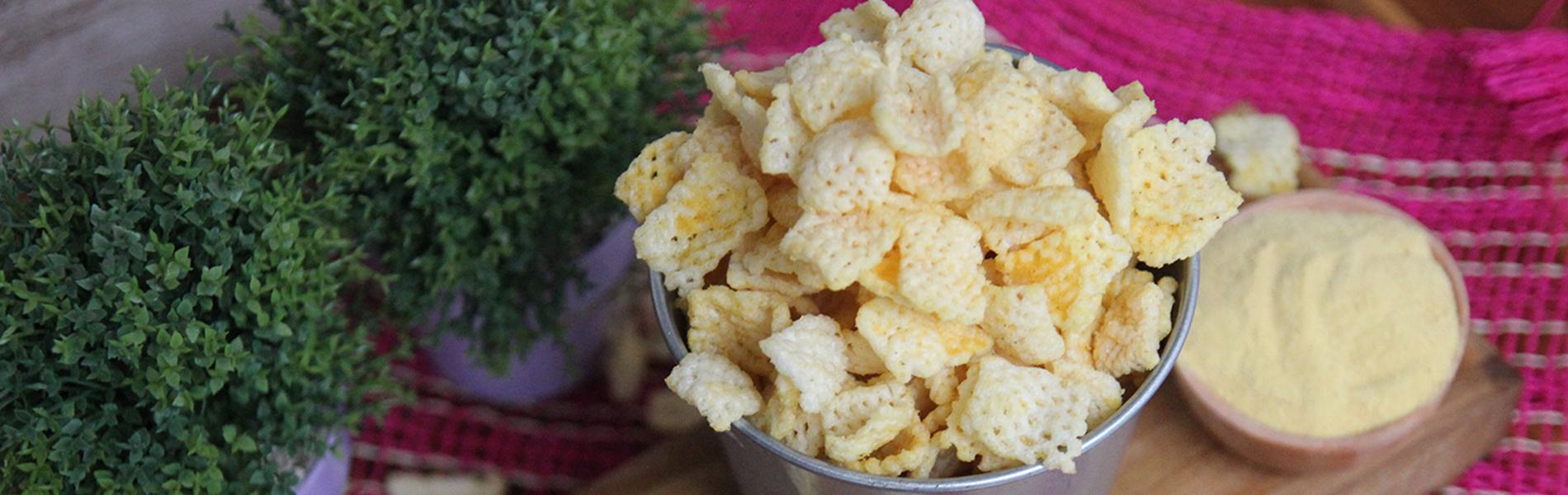 Bumbu Tabur Snack Keripik Seasoning Powder Pedas Manis 1kg Produk Terpopuler