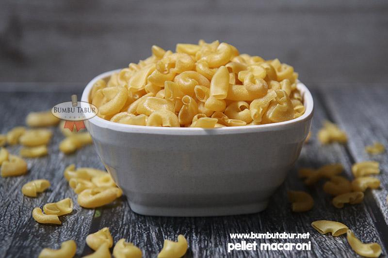 macaroni lagi