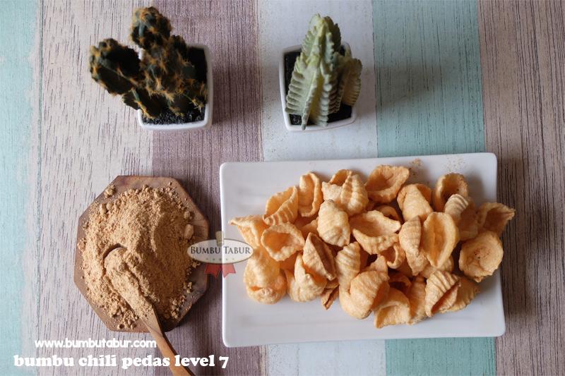 chili pedas level 5 makanan www